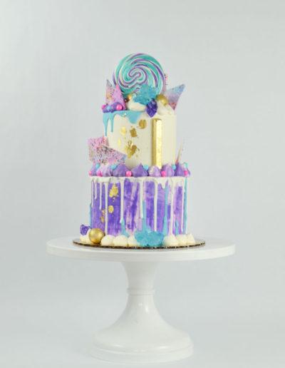 Candyland-Birthday-Cake
