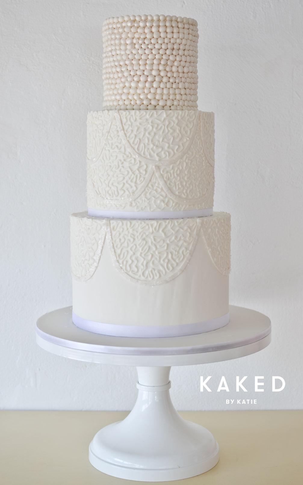 Custom St. Louis Cakes - Kaked By Katie