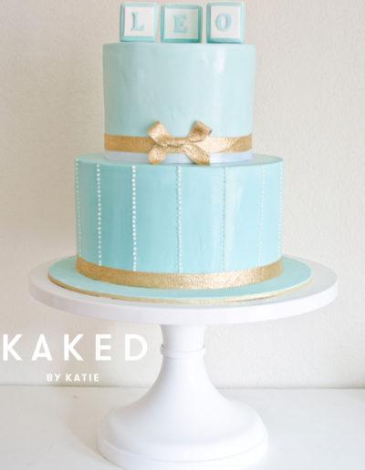 Leo-Baby-Cake