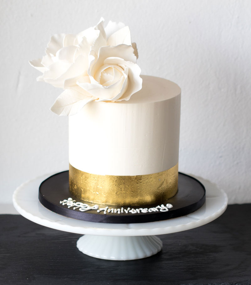 Wedding Cake Decorating Classes: St. Louis - Kaked By Katie